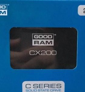 Продам жоский диск SSD 240Gb Goodram