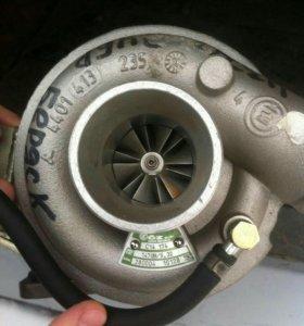 Турбина на МАЗ Зубренок С14 174