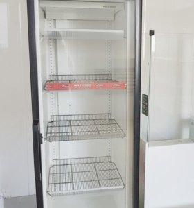 Холодильная витрина под пиво