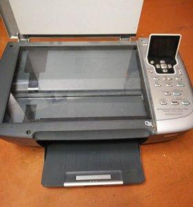 Продам принтер HP Photosmart 2573