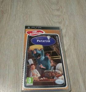 Игры на PSP