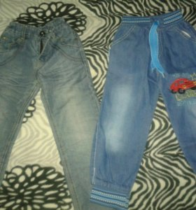 Одежда на мальчика р.104-110см