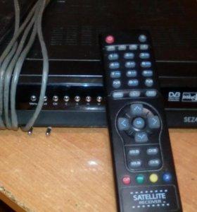 ТВ ресивер