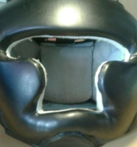 Шлем бойцовский