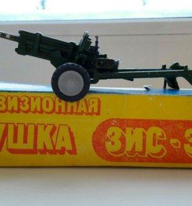Модели 1:43. 1981 года выпуска. СССР