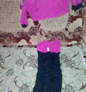 Женское платья
