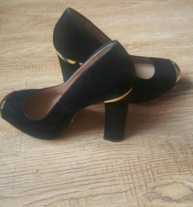 Жеские туфли