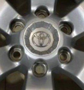 Продам колёсный колпак