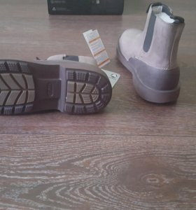 Crocs Breck boot m новые
