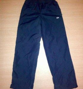 Болоневые штаны Demix