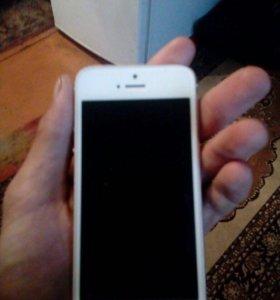 Айфон 5 s на 32 Гб