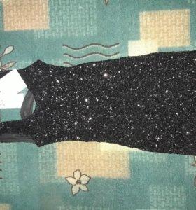 Шикарное новое платье XS