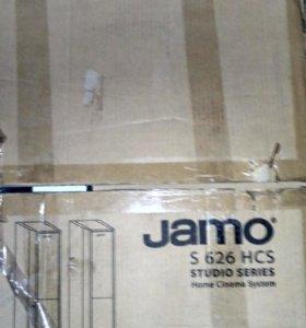 Jamo s626 HCS Studio Series home cinema system