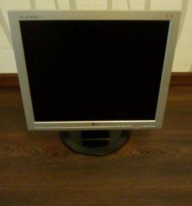 """Монитор LCD 17"""" TFT LG L1717S"""