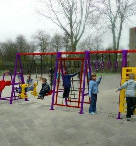 Детская игровая площадка ККГ-006