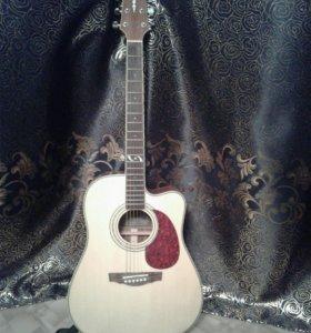 Гитара электроакустическая  DG 303 CE