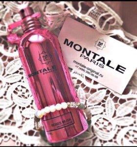 Montale Roses Musk tester 💯 ml
