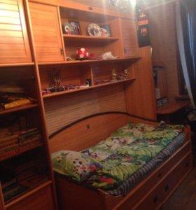 Мебель детская/подростковая.
