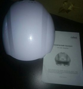 UV-LED лампа 12 В