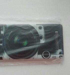 Xiaomi 4a чехол