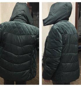 ❄️ Куртка женская + куртка +