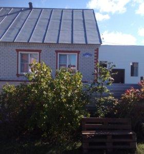 Дом, 72.4 м²