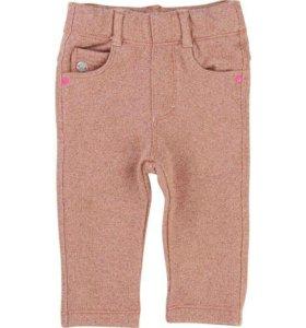 DKNY брюки стрейч (6-9мес.)