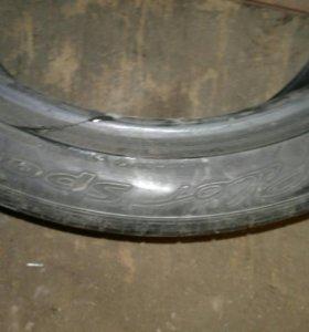 Шины мишлен 295/30 R18