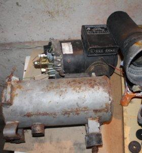 Webasto DBW 2012 24V дизель 11,6 кВт подогреватель