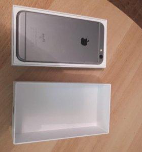Новый. 64Gb 128Gb. Различные цвета. Айфон 6S.
