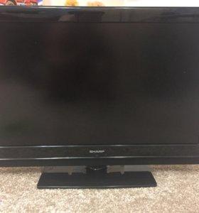 "Телевизор Sharp LCD 32"""