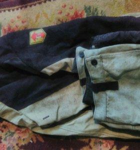 Одежда для сварщика