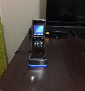Nokia 8800sciroka