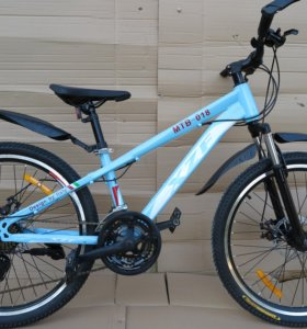 Велосипед XZF 24 колесо