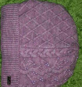 Новая шапка на зиму