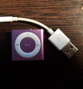 MP3 плеер Apple iPod Shuffle 2gb