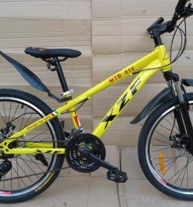 Велосипед XZF 24колесо