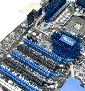 Материнки на Топовых чипсетах 990FXA/990XA/970 GAM