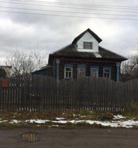 Дом, 57.4 м²