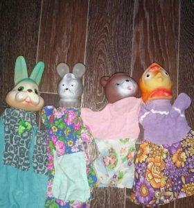 Кукольный театр