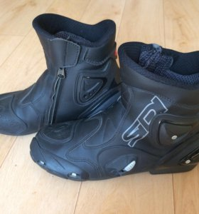 Мото ботинки Sidi
