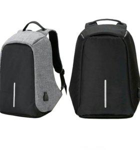 Рюкзак антивор Bobby новый (цвета)