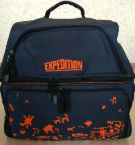 Сумка экспедиция новая