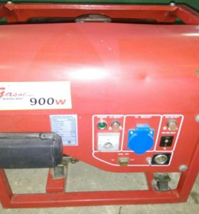 DDE DPG 1551 электрогенератор