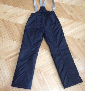 Горнолыжные зимние штаны женские 44-46