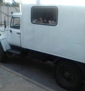 ГАЗ-3308 Егерь