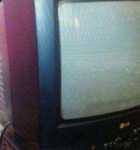 Телевизор диагональ 36см