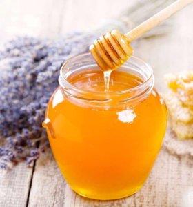 Мёд домашний