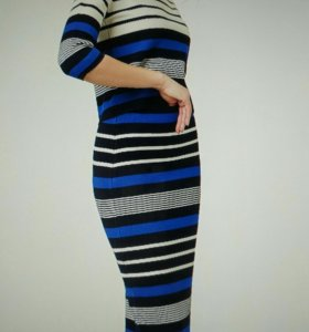 Новый Костюм O'stin (юбка+Джемпер)