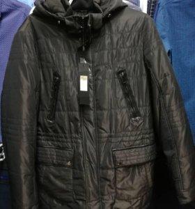 Куртка мужская . Новая.